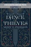 Dance of Thieves Sneak Peek