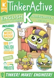 TinkerActive Workbooks: Kindergarten English Language Arts