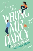 The Wrong Mr. Darcy