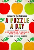 The New York Times A Puzzle a Day