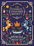 The Magical Unicorn Society Official Boxed Set