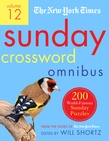 The New York Times Sunday Crossword Omnibus Volume 12