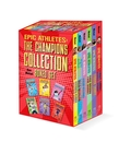 Epic Athletes: The Champions Collection Boxed Set