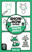 Show-How Guides: Drawing Animals