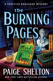 The Burning Pages