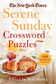 The New York Times Serene Sunday Crossword Puzzles