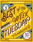 The New York Times Best of the Week Series 2: Tuesday Crosswords