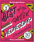 The New York Times Best of the Week Series 2: Wednesday Crosswords