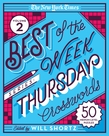 The New York Times Best of the Week Series 2: Thursday Crosswords