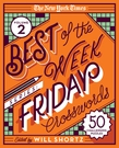 The New York Times Best of the Week Series 2: Friday Crosswords