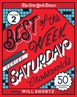 The New York Times Best of the Week Series 2: Saturday Crosswords