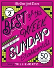 The New York Times Best of the Week Series 2: Sunday Crosswords