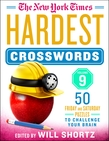 The New York Times Hardest Crosswords Volume 9