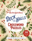 The New York Times Deck the Halls Crossword Puzzles