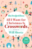 The New York Times All I Want for Christmas Is Crosswords