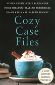 Cozy Case Files, A Cozy Mystery Sampler, Volume 11