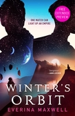 Winter's Orbit Sneak Peek