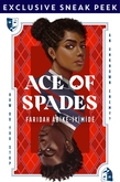 Ace of Spades Sneak Peek