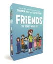 Friends: The Series Boxed Set