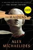 The Maidens: Chapter Sampler