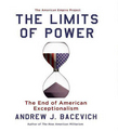 The Limits of Power