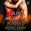 Dark Alpha's Night