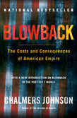 Blowback, Second Edition
