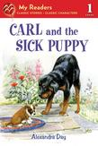 Carl and the Sick Puppy