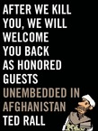 After We Kill You, We Will Welcome You Back as Honored Guests