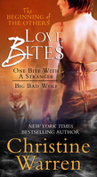 Love Bites: The Beginning of the Others Bundle (One Bite with a Stranger and Big Bad Wolf)