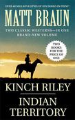 Kinch Riley / Indian Territory