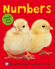 Bright Baby Numbers