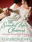 The Scandal Before Christmas