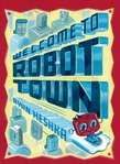 Welcome to Robot Town
