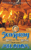 Seaspray: The Quest for the Trilogy