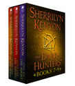 The Dark-Hunters, Books 7-9