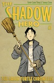 The Shadow Hero 1