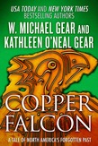 Copper Falcon