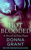 Hot Blooded: Part 1