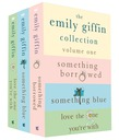 The Emily Giffin Collection: Volume 1