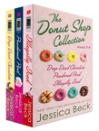 The Donut Shop Collection, Books 7-9