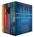 The Complete Archie Sheridan and Gretchen Lowell Series, Books 1 - 6