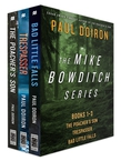 The Mike Bowditch Series, Books 1-3