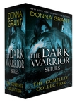 The Dark Warrior Series, The Complete Collection