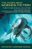 The Year's Best Science Fiction: Thirty-Third Annual Collection
