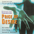 Transgressions: Price of Desire