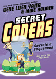 Secret Coders: Secrets & Sequences