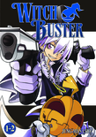 Witch Buster Vol. 1-2