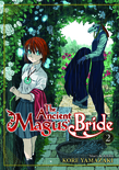 The Ancient Magus' Bride Vol. 2