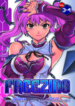 Freezing Vol. 3-4